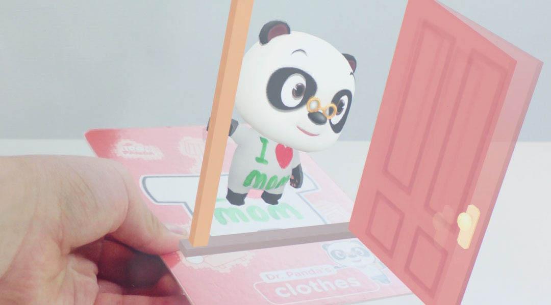 Dr  Panda - plus